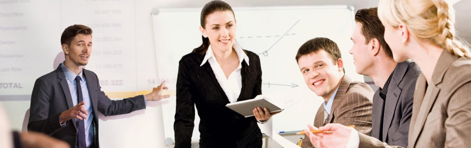 Тренинги и семинары